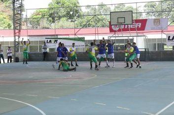 Balonmano: el deporte del salto, el desplazamiento y la agilidad