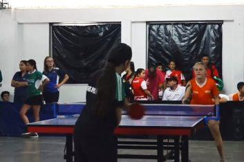 Yessica Alzate, una historia de superación en los Juegos Departamentales
