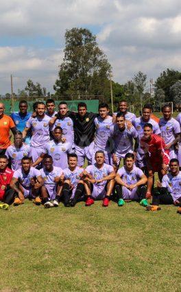 Rionegro ya conoce su rival en la Copa Sudamericana