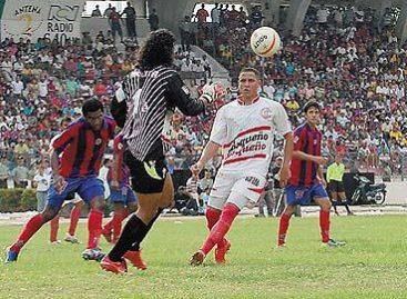 El último gol de René Higuita en el Alberto Grisales de Rionegro