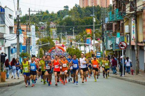 ¡A correr! Ya puedes inscribirte para la Media Maratón Internacional de Rionegro