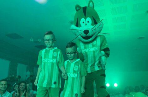 Oriente Soccer, el nuevo club deportivo de la región