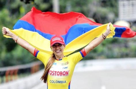 Laura Gómez estará con Colombia en los World Roller Games en España