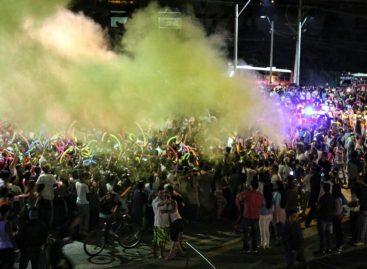 Rionegro se alista para una nueva versión de la Carrera de Neones