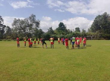 Rionegro enfrentará al DIM en el Atanasio Girardot