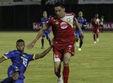 Segunda derrota de Rionegro en la Liga Águila