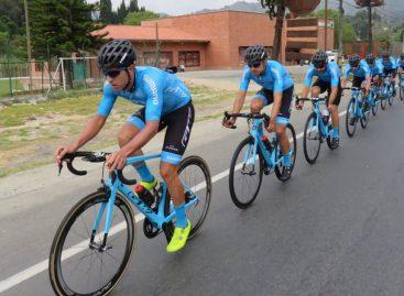 ¡Prográmese! Así será el cierre de vías para el Tour Colombia 2.1