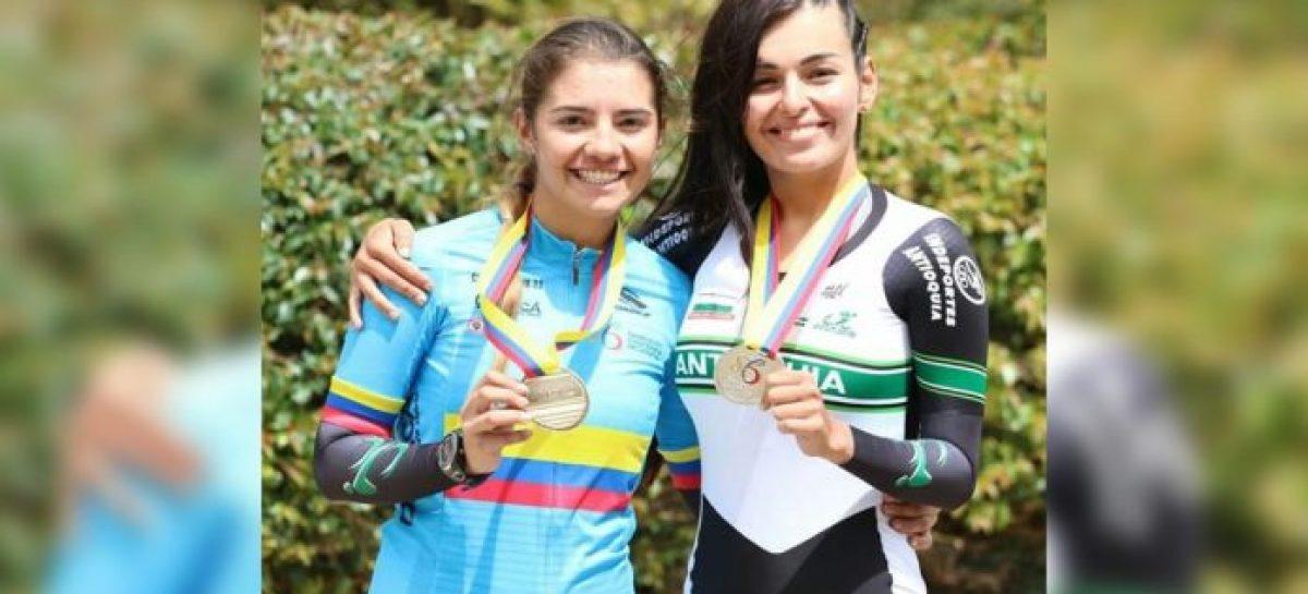 Ciclistas del Oriente brillaron en el Campeonato Nacional de Ruta