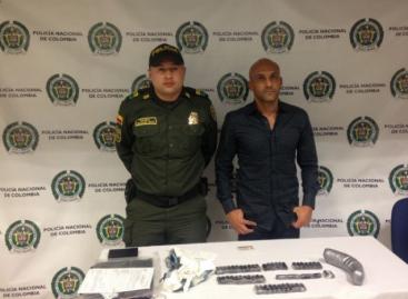 El exfutbolista Diego León Osorio fue condenado a cinco años de prisión