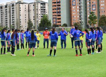 Jugadoras de la Selección Colombia sub 17 denunciaron al cuerpo técnico por acoso sexual