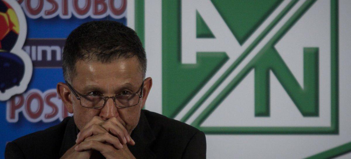 Juan Carlos Osorio fue acusado de corrupción y podrían inhabilitarlo