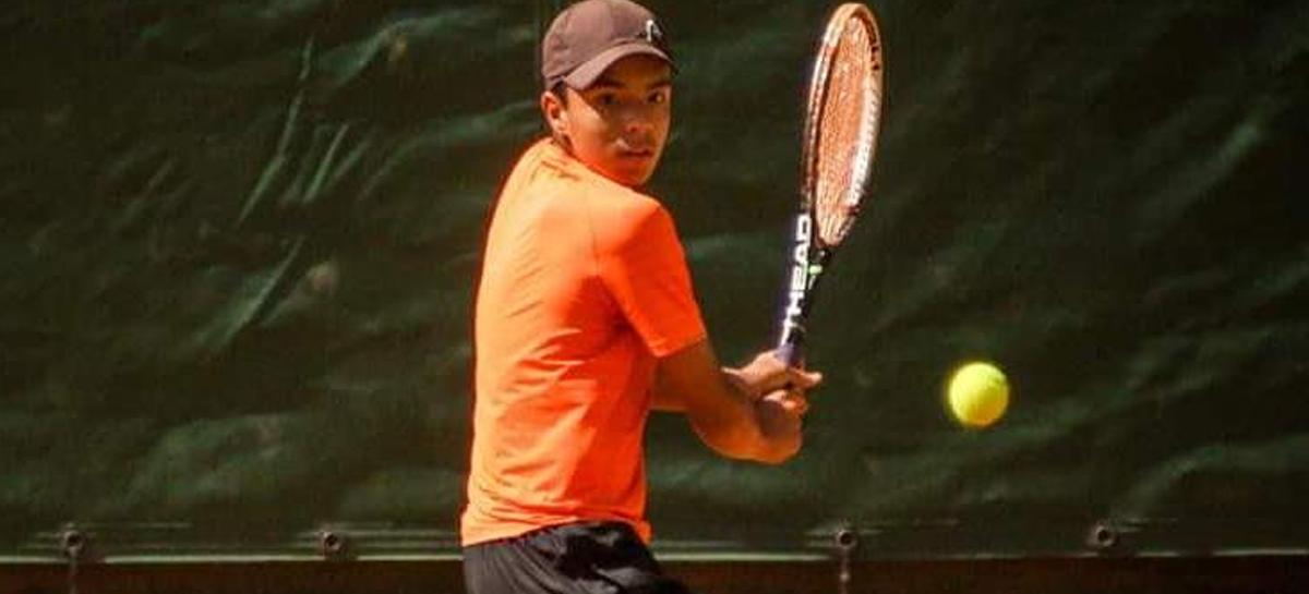 Rionegro será sede del Campeonato Juvenil de Tenis Grado 4