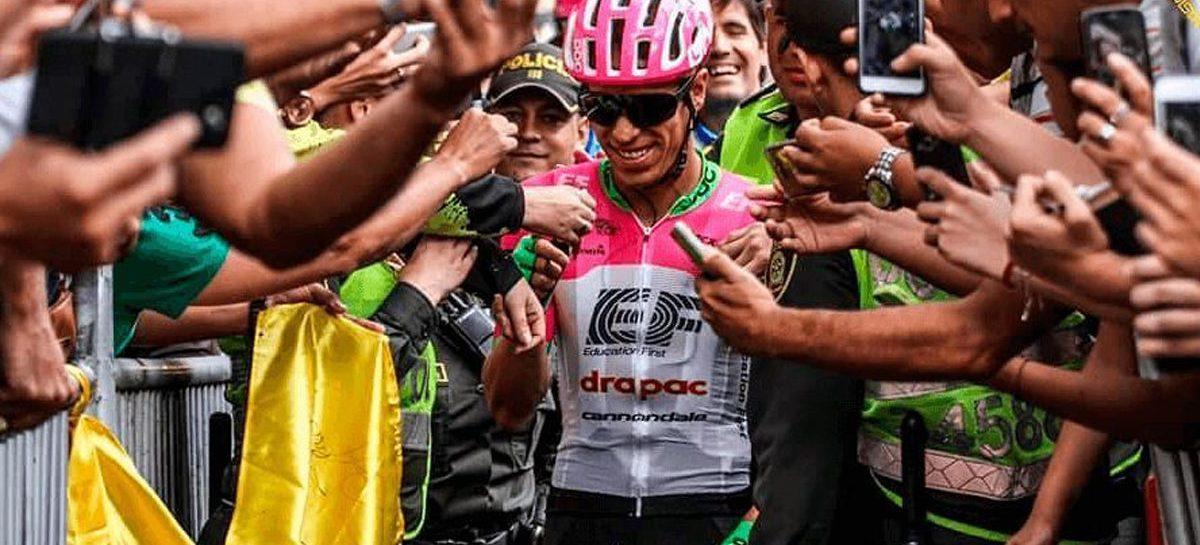 ¡La espera terminó! Todo listo para el Tour Colombia 2.1