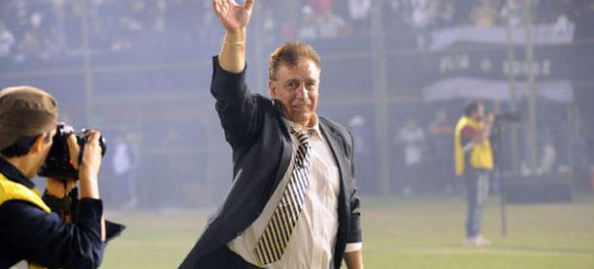 En Paraguay afirman que Ever Hugo Almeida será el nuevo DT de Rionegro