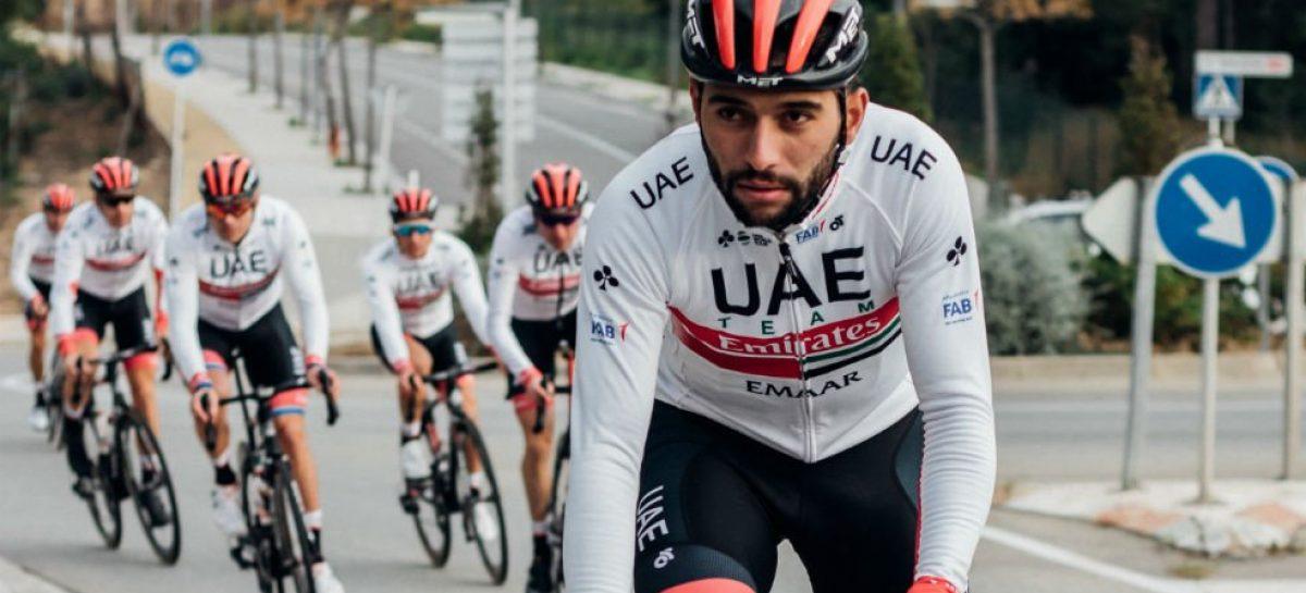 Fernando Gaviria, favorito a ganar la Milán-San Remo