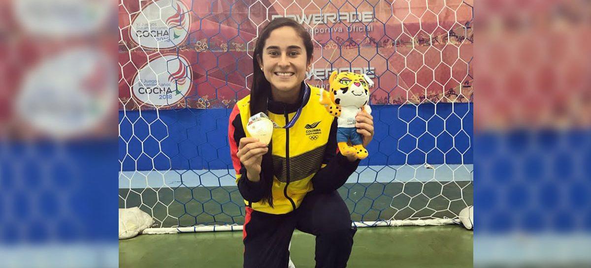 Futbolista del Oriente habló sobre decisión de acabar con la Liga Profesional Femenina