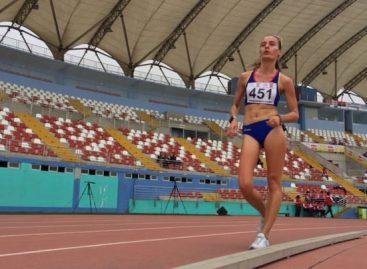 Sandra Lorena Arenas, primera colombiana clasificada a los Juegos Olímpicos Tokio 2020