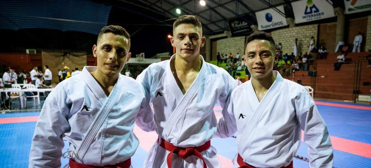 Deportistas de Marinilla lograron cupo para los Panamericanos de Lima