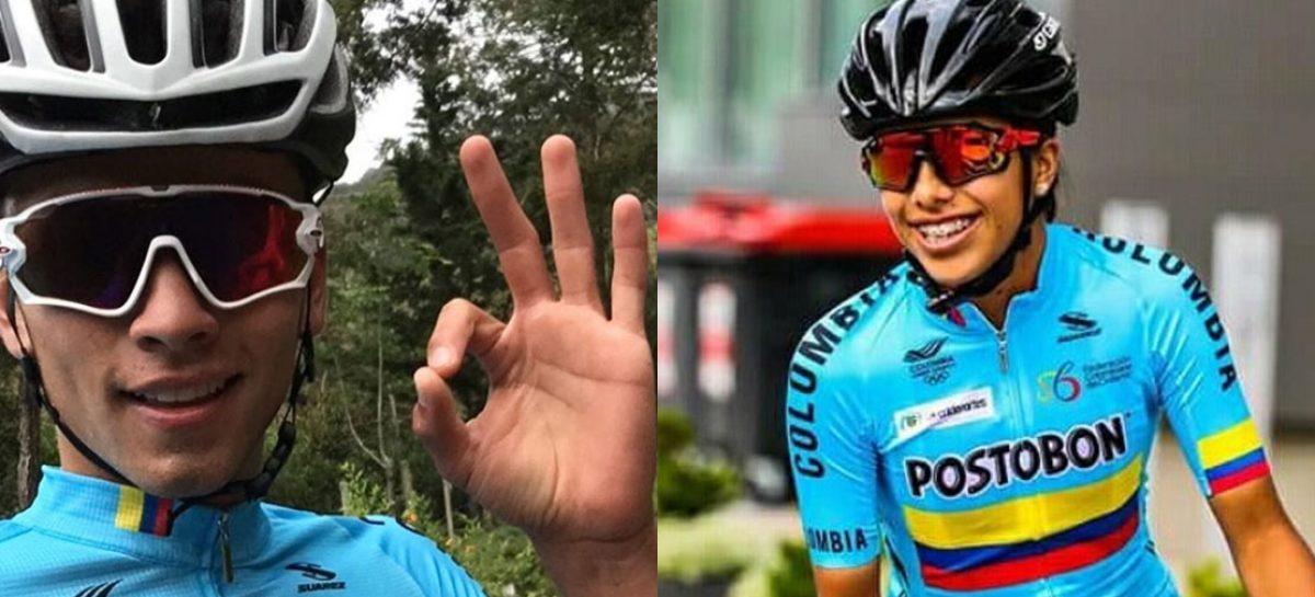 Ciclistas del Oriente fueron convocados a la Selección Colombia de Pista