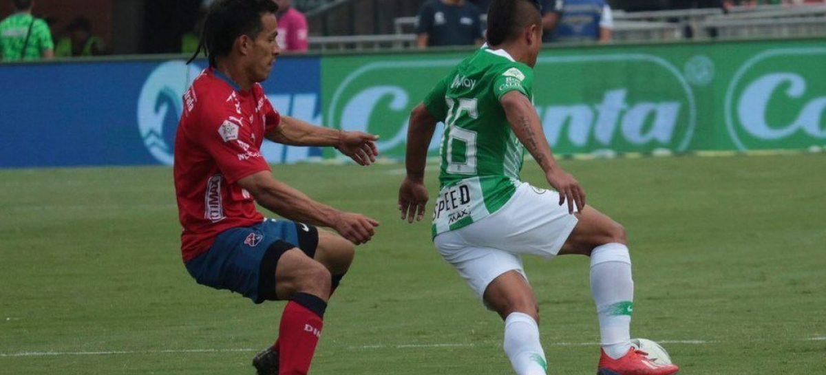 Los partidos que le restan a los equipos antioqueños en la Liga Águila