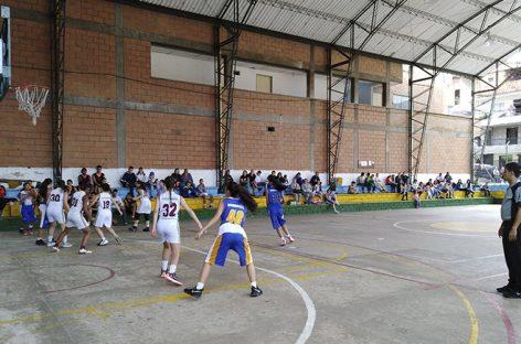 La cuarta versión de la Copa Nacional de Baloncesto se realizará en Granada