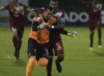 Después de 13 fechas, Rionegro volvió a la victoria en la Liga Águila