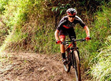 Jerónimo Bedoya ascendió al Top 20 mundial del ciclomontañismo juvenil