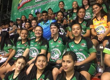 Selección femenina de Guarne disputará el mundial de futsal en Italia