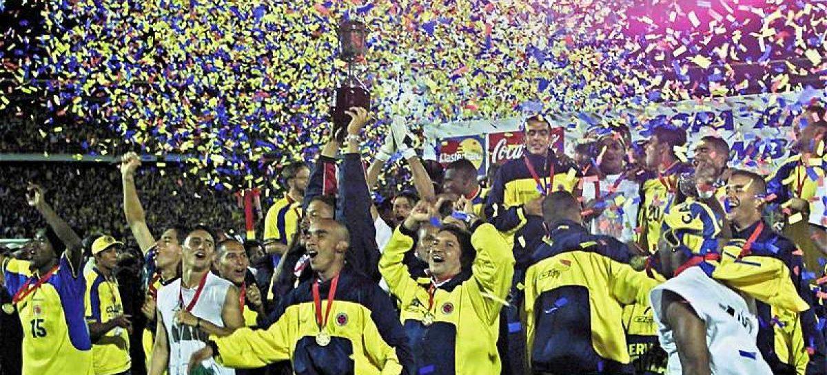 ¡Ya es oficial! Colombia y Argentina organizarán la Copa América 2020.