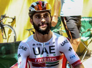 Fernando Gaviria se enfermó y no pudo correr la París-Roubaix