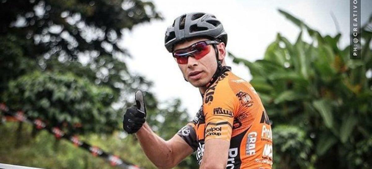 Jonathan Botero va en busca del cupo olímpico en México