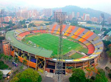 Estadios propuestos por Colombia y Argentina para la Copa América 2020