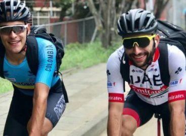 Fernando Gaviria regresó a la pista pensando en Juegos Olímpicos