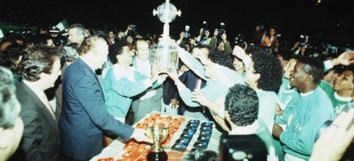 El día que Atlético Nacional conquistó América