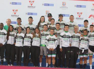 Ciclistas del Oriente se coronaron campeones del Nacional de Pista con Antioquia
