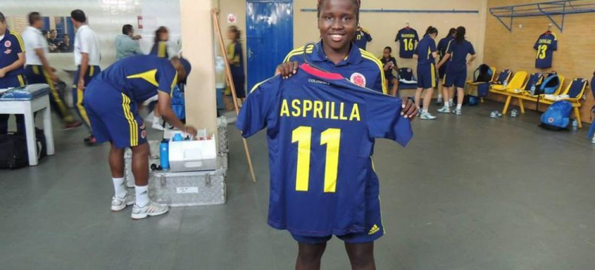 Hallan sin vida a futbolista que integró la Selección Colombia Femenina