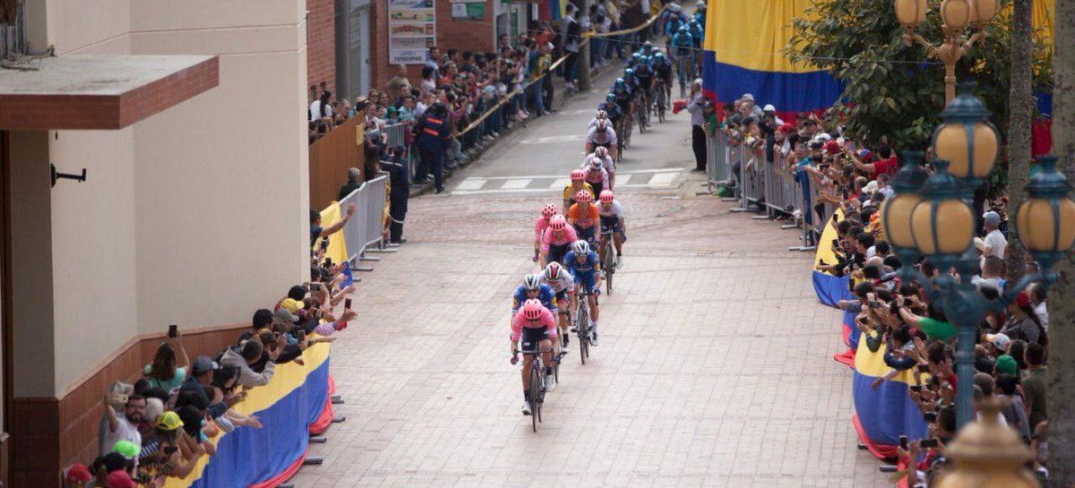 El Carmen y Medellín, las sedes del Nacional Juvenil de pista y ruta