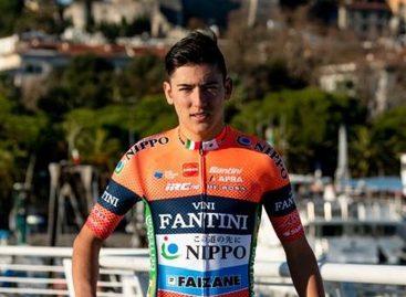 """""""Estoy triste por no poder estar en el Giro"""": Alejandro Osorio"""