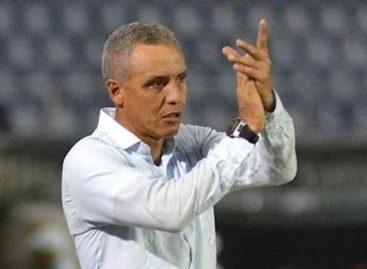 El barranquillero Alexis Mendoza será el nuevo entrenador del DIM