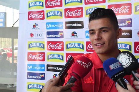 Brayan Vera será jugador del Fenerbahce de Turquía