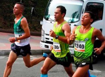 Se acerca la segunda carrera preparatoria para la Media Maratón de La Ceja