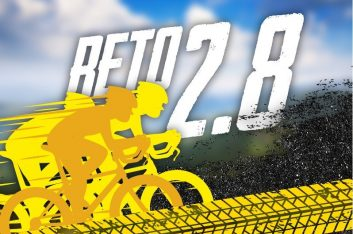 La Ceja y La Unión rodarán para decirle no al Gravity Bike