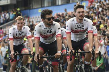 Fernando Gaviria no correrá el Tour de Francia por lesión