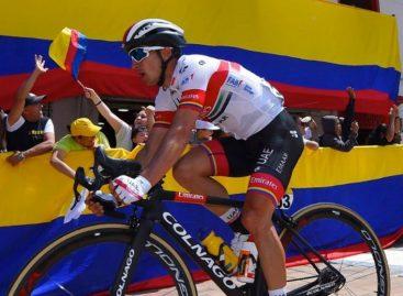 Sergio Luis Henao, primer colombiano confirmado para el Tour de Francia