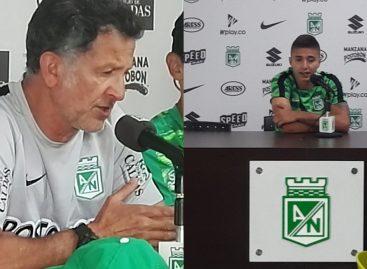 ¿Qué decisión tomó Juan Carlos Osorio sobre el 'indio' Ramírez?