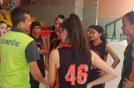 La Ceja vibrará con la séptima versión del Torneo Talentos de Baloncesto