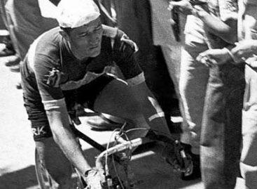 Ramón Hoyos, primer colombiano en ganar dos oros en los Juegos Panamericanos