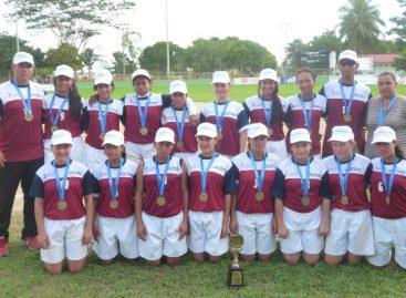 El Peñol representará a Antioquia en el Torneo Nacional de Sóftbol