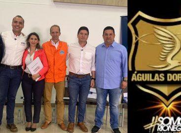 ¿Los candidatos a la Alcaldía de Rionegro apoyarán a Águilas Doradas?