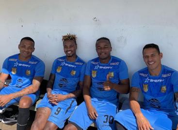 Altas y bajas de Rionegro para el inicio de la Liga Águila